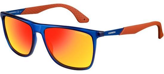 CARRERA 5018/S MJAUZ Blue Orange/Red Mirror