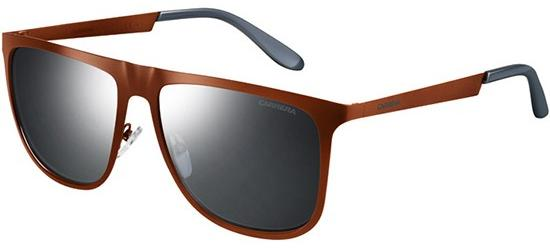 CARRERA 5020/S LS53R Brown/Grey Silver Mirror