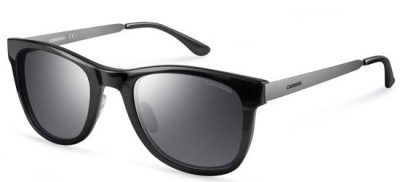 CARRERA 5023/S IKDT4 Grey Black / Grey Mirror