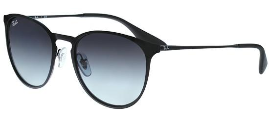 RAY-BAN RB3539 002/8G Black/Grey Shaded