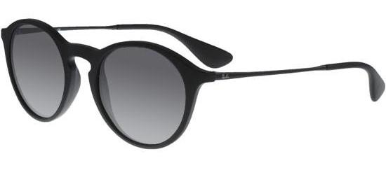 202c3bd882 RAY-BAN RB4243 622 8G Matte Black Dark Ruthenium Grey Shaded