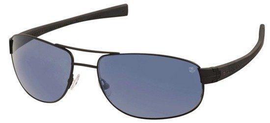 TAG HEUER TH0252 401 Black/ Blue Lens