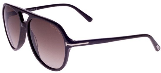 TOM FORD TF331 50K Shiny Brown/ Brown Gradient Lens