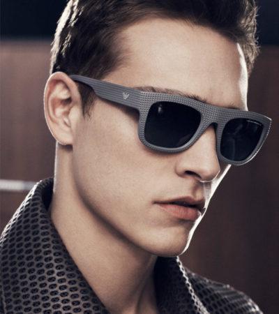 07f415de1560 emporio armani brand. Sunglasses · Eyeglasses
