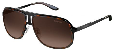 CARRERA  101/S KLS/JS Havana/Black - Brown Gradient