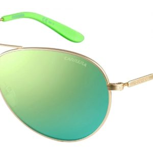 CARRERA  69 AOZ/Z9 Gold/Green Mirror