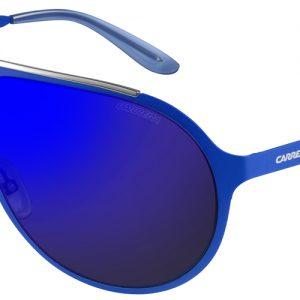 CARRERA  CHAMPION/M/T/S 06VX/XT Matte Blue/Blue Sky Mirror