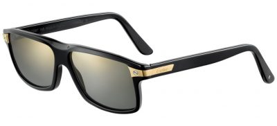 CARTIER ESW00222 BLACK Black Composite