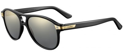 CARTIER ESW00223 BLACK Black Composite