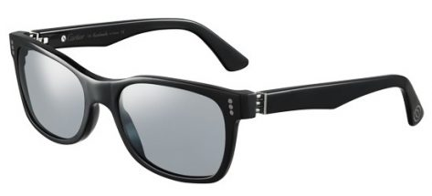 CARTIER T8200816 BLACK Black Ruthenium Finish/Grey