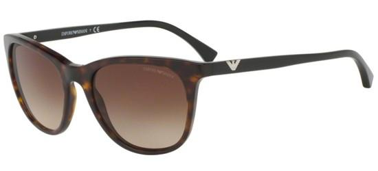 EMPORIO ARMANI EA4086 502613 Havana/Brown Shaded