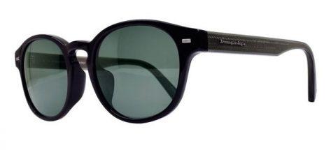 ERMENEGILDO EZ0029F 01N Black  / Green