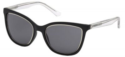Guess GU7467 02A Matte Black / Grey