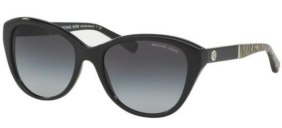 MICHAEL KORS MK2025 316811 Black/Grey Shaded
