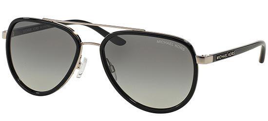 MICHAEL KORS MK5006 103311 Black Silver/Grey Gradient