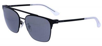 Police SPL347 531X Matte Black/Grey