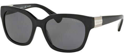 RALPH LAUREN RA5221 1377/81 Black/Solid Grey