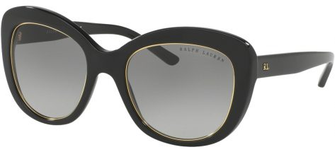 RALPH LAUREN RA8149 5001/11 Black/Grey Gradient