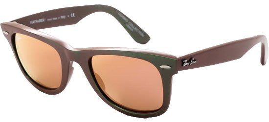 RAY-BAN RB2140 6109/Z2 Pink