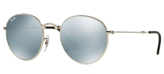 Ray-ban RB3532 003/30 Silver/Chrome Mirror