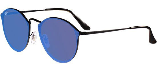 RAY-BAN RB3574N 153/7V Black/Blue
