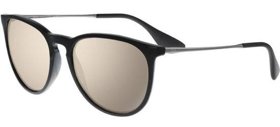 RAY-BAN RB4171 601/5A Black/Brown Gold