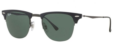 Ray-ban RB8056 154/71 Gunmetal And Black/Green Classic