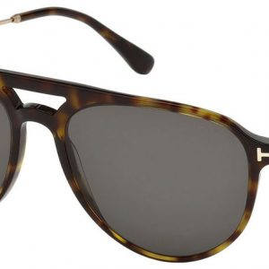 TOM FORD TF587 52A Dark Havana/Grey