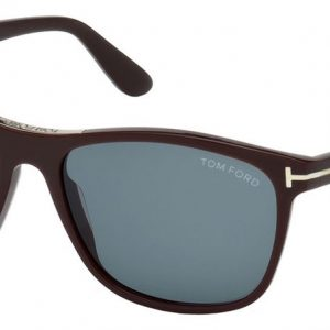 TOM FORD TF629 01A Black/Smoke Brown