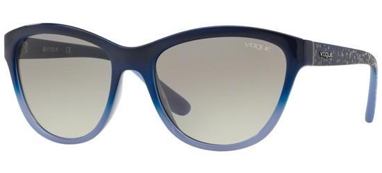 VOGUE 2993S 2346/11 Dark Blue Azure/Grey Shaded