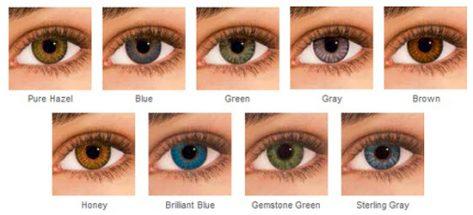 d96645618e13 Colour Contact Lenses online in Dubai, UAE- Optics Online