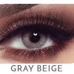 Bella Elite - Gray Beige - 1 box 2 lenses
