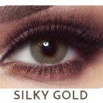 Bella Elite - Silky Gold - 1 box 2 lenses