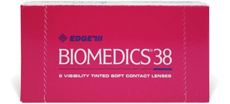 biomedics_38_contact_lenses