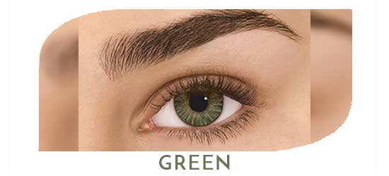 freshlook_colorblends_contact_lenses_dubai_green
