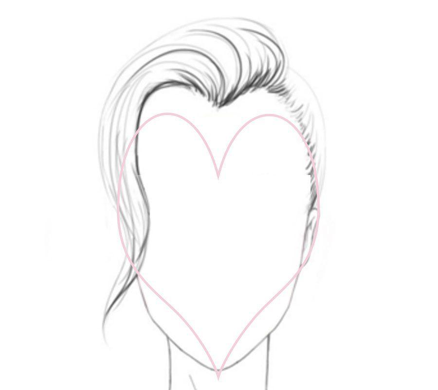 frames-for-heart-shaped