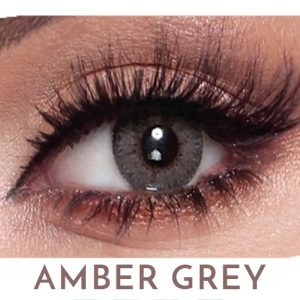 BELLA ELITE – AMBER GREY – 1 BOX 2 LENSES